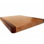 Торцевая разделочная доска Ark-218 40х30х4,0 см