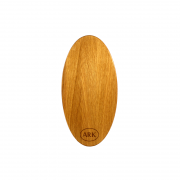 Разделочная доска из дуба «Лиа», 30х15х1,5