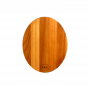 Разделочная доска из бука «Киора», 25х20х1,0