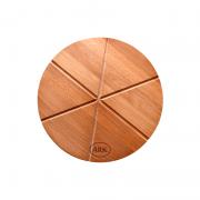 Разделочная доска для пиццы «Итерия», 20х1,5