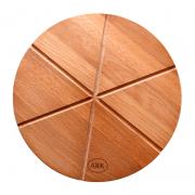 Разделочная доска для пиццы «Итерия», 30х2,0