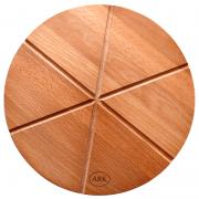 Разделочная доска для пиццы «Итерия», 40х2,0