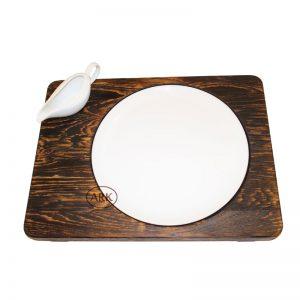 HoReCa - Деревянная посуда и аксессуары
