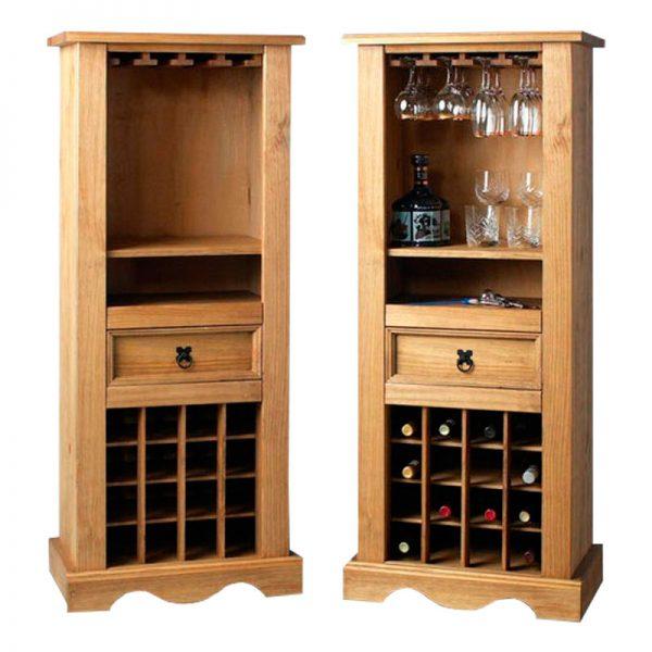 Шкаф под алкоголь