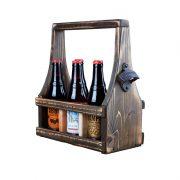 Ящик для бутылок