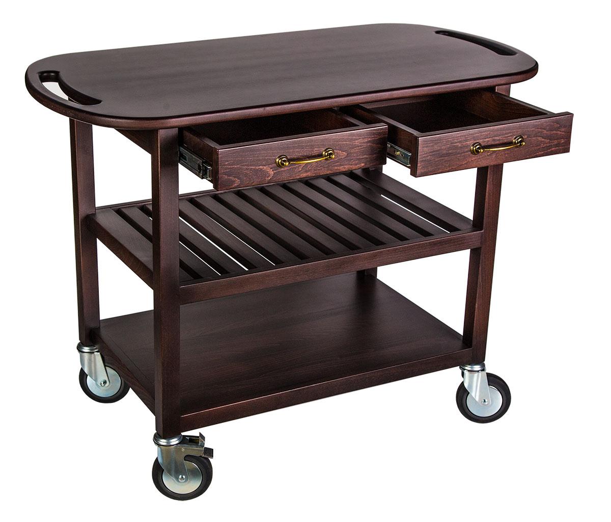 столик сервировочный Ark T05 компания Arkwood